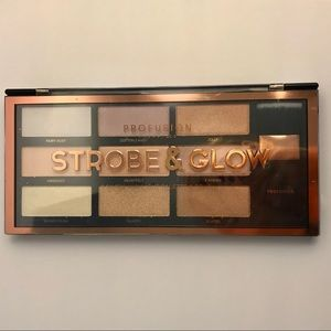 ✨NEW✨ Strobe & Glow Profusion Highlight Palatte